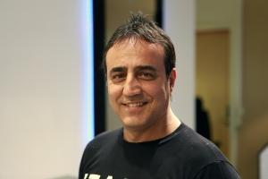 Alessandro Darrigo